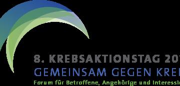 Deutscher Krebskongress 2018 und Krebsaktionstag am 24. Februar 2018 in Berlin