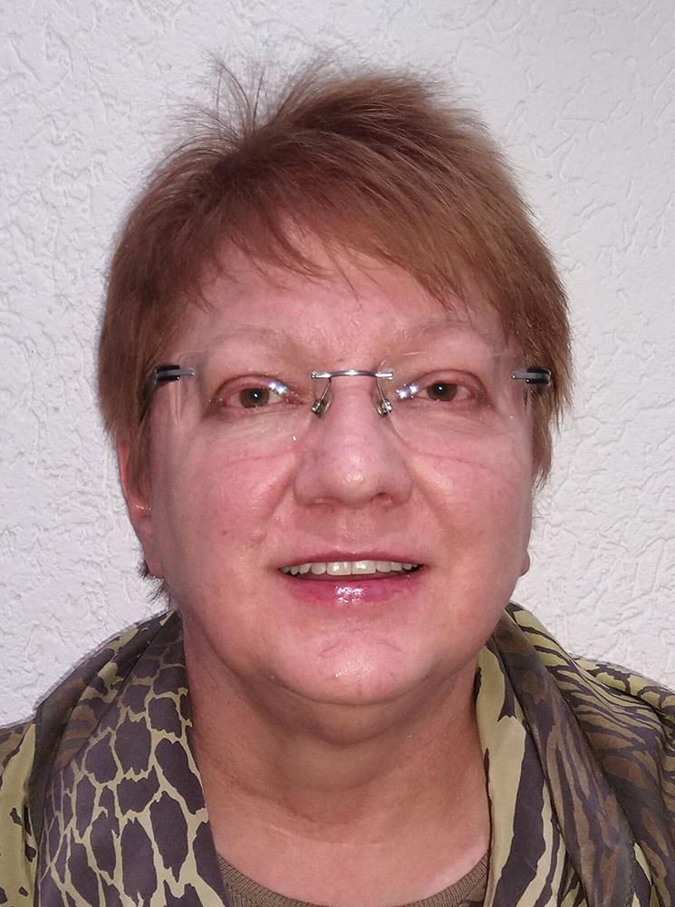 Doris Lenz