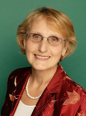 Hedy Kerek-Bodden